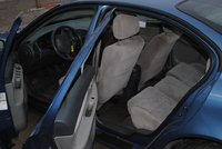 Picture of 1999 Oldsmobile Alero 4 Dr GL Sedan, interior