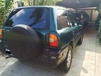 Picture of 1997 Toyota RAV4 4 Door, exterior