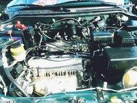 Picture of 1997 Toyota RAV4 4 Door, engine