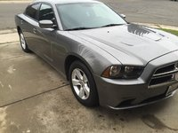 Picture of 2011 Dodge Charger SE, exterior, gallery_worthy
