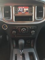 Picture of 2011 Dodge Charger SE, interior