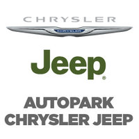 Auto Park Chrysler Jeep logo