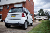 Picture of 2015 smart fortwo pure