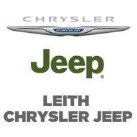 Leith Chrysler Jeep logo