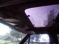 Picture of 1987 Ford Ranger XLT Extended Cab 4WD SB, interior