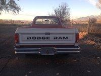 1981 Dodge RAM 150 Overview
