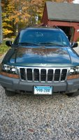 Picture of 2001 Jeep Grand Cherokee Laredo 4WD, exterior