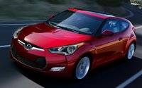 2015 Hyundai Veloster Picture Gallery