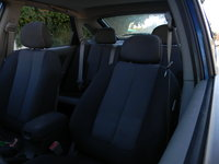 Picture of 2006 Hyundai Elantra GT Hatchback, interior