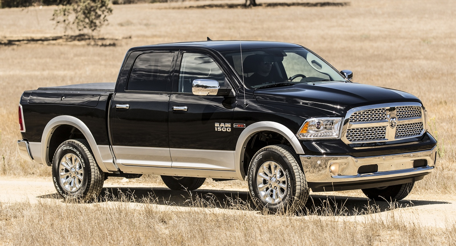2015 ram 1500 test drive review cargurus. Black Bedroom Furniture Sets. Home Design Ideas