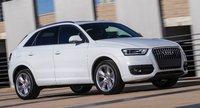 2015 Audi Q3 Picture Gallery
