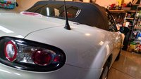 Picture of 2008 Mazda MX-5 Miata Touring, exterior, gallery_worthy