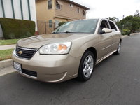 Picture of 2006 Chevrolet Malibu Maxx LT 4dr Hatchback, exterior, gallery_worthy