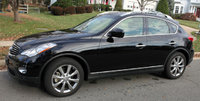Picture of 2013 INFINITI EX37 Journey AWD, exterior, gallery_worthy