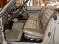 Picture of 1967 Plymouth Fury, interior