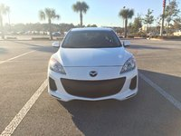 Picture of 2012 Mazda MAZDA3 i Touring Hatchback, exterior