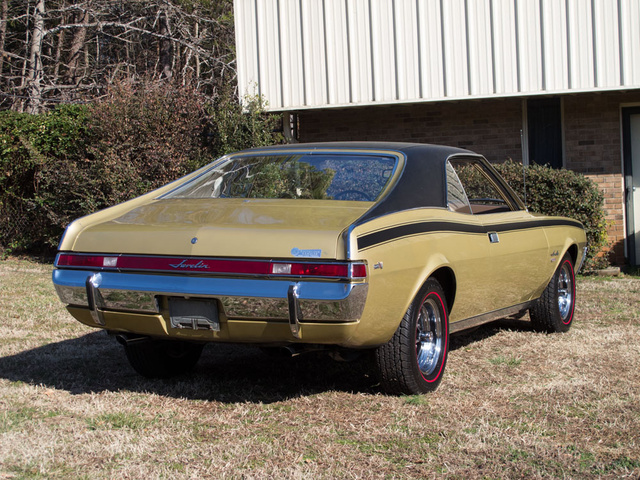 1968 Amc Javelin Pictures Cargurus