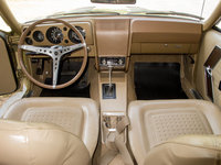 Picture of 1968 AMC Javelin, interior