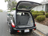Picture of 2008 Chrysler PT Cruiser Touring, interior