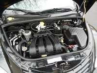 Picture of 2008 Chrysler PT Cruiser Touring, engine