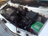 Picture of 2005 Chevrolet Astro Base, engine