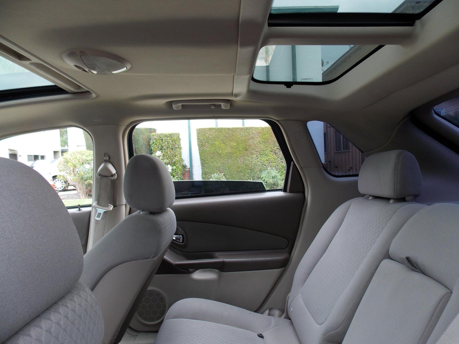 2006 Chevrolet Malibu Maxx - Pictures - CarGurus