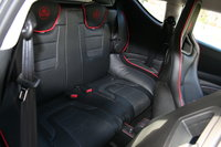 Picture of 2012 Lotus Evora Coupe 2+2, interior