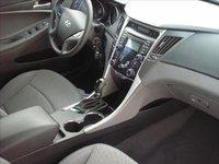 Picture of 2012 Hyundai Sonata 2.0T SE, interior