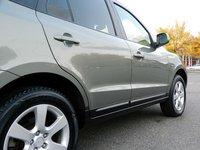Picture of 2007 Hyundai Santa Fe SE, exterior