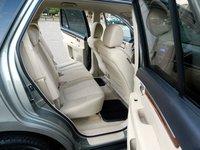 Picture of 2007 Hyundai Santa Fe SE, interior
