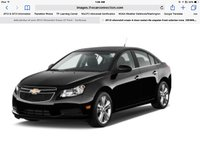 2012 Chevrolet Cruze LT Fleet, Can I trade from a steel weels to a max/alloy/aluminum at a dealer?, exterior