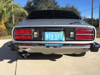 1974 Datsun 260Z Overview