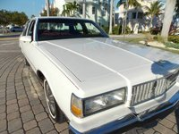 Picture of 1989 Chevrolet Caprice Classic, exterior