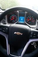 Picture of 2013 Chevrolet Camaro LS, interior