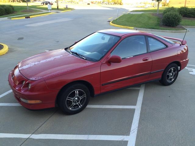 Acura Integra Dr Ls Hatchback Pic X on 1993 Acura Vigor Interior