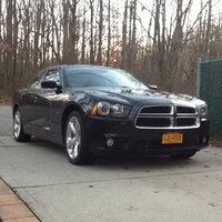 Picture of 2011 Dodge Charger R/T, exterior