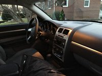 Picture of 2010 Dodge Charger 3.5L, interior