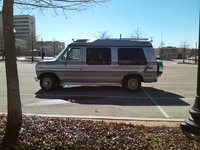 Picture of 1989 Ford E-Series E-150 XL Club Wagon, exterior, gallery_worthy
