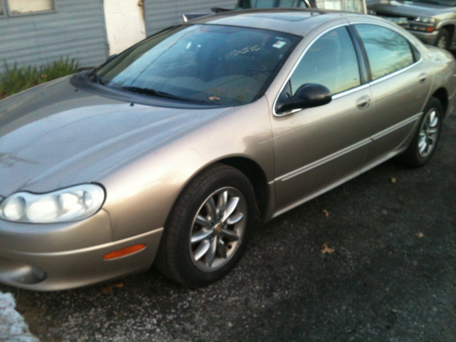 Picture of 2000 Chrysler Concorde LX