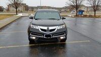 Picture of 2010 Acura MDX Advance Pkg, exterior