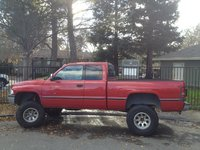 Picture of 1997 Dodge Ram 1500 2 Dr LT 4WD Standard Cab SB, exterior, gallery_worthy