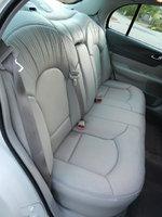 Picture of 2000 Lincoln Continental 4 Dr STD Sedan, interior