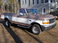 Picture of 1996 Ford F-150 XLT 4WD LB, exterior