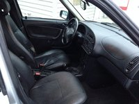Picture of 1998 Saab 900 4 Dr SE Turbo Hatchback, interior