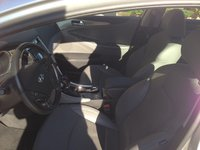 Picture of 2012 Hyundai Sonata Hybrid Base, interior, gallery_worthy