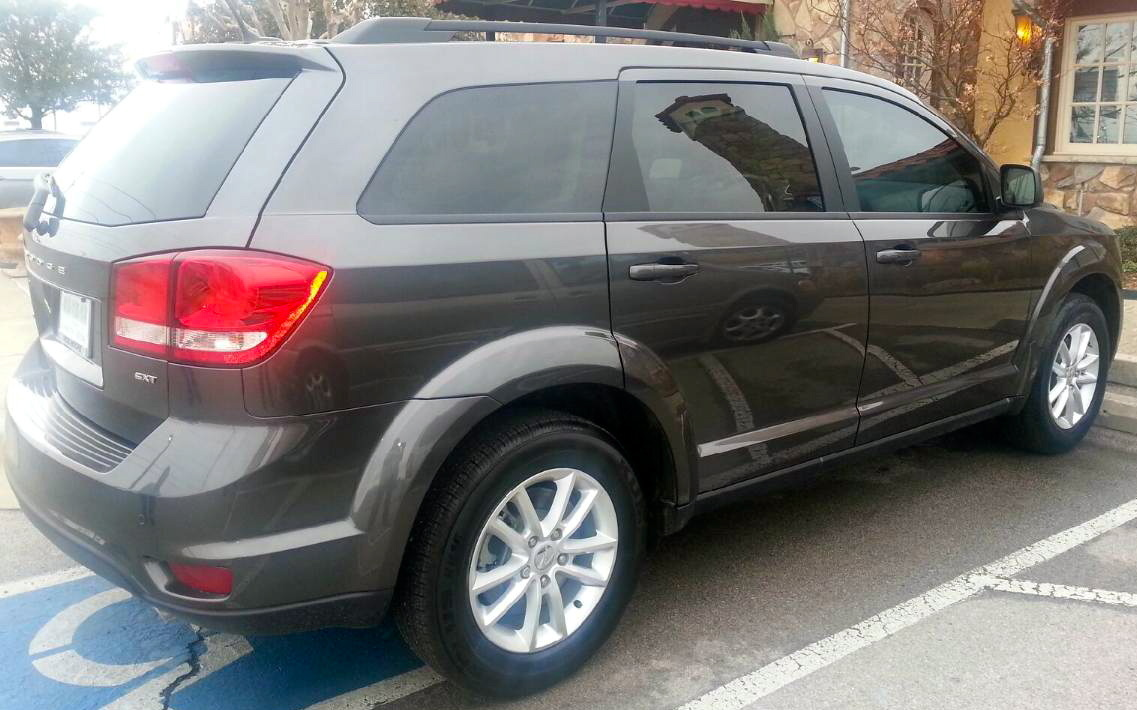 new 2015 2016 dodge journey for sale cargurus. Cars Review. Best American Auto & Cars Review