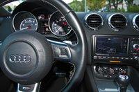 Picture of 2010 Audi TTS 2.0T quattro Premium Plus, interior