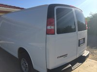 Picture of 2012 Chevrolet Express Cargo 2500 Ext., exterior