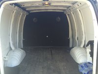 Picture of 2012 Chevrolet Express Cargo 2500 Ext., interior