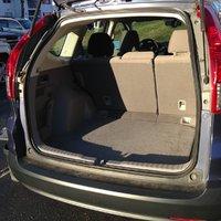 Picture of 2014 Honda CR-V LX AWD, interior